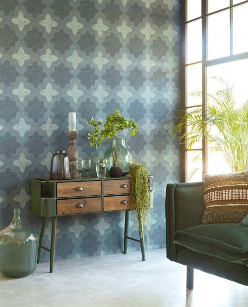 wallpaper inspiration, wallpaper feature, wallpaper ideas, interior design, home decor, resene
