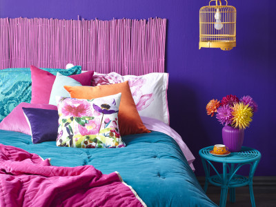 5 one-of-a-kind colour uses
