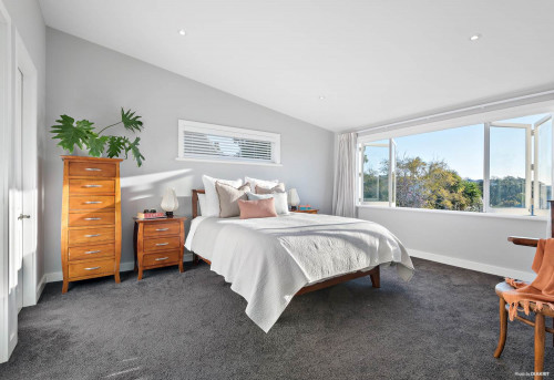 master bedroom, bedroom, neutral bedroom, neutral tones, white and grey bedroom