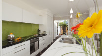 Kitchens get fresh for spring photo