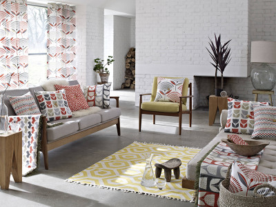 Loveable living rooms