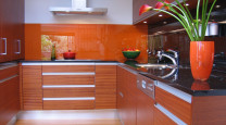Kitchens get up-close and personal photo