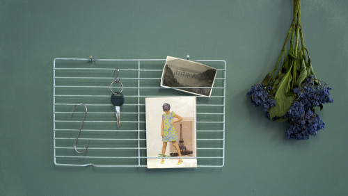 hanging rack, diy project, upcycling project, upcycling homeware, cooling rack, diy key holder