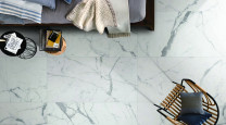On-trend marble remains a solid design choice photo
