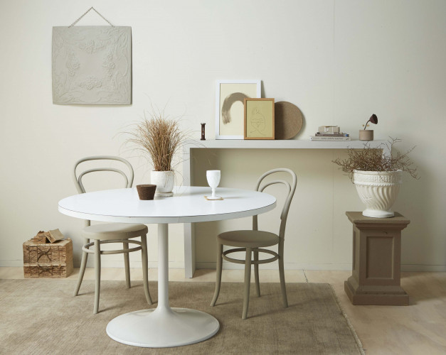 dining room, neutral paints, white paint, white dining room, white inspiration, interior inspiration