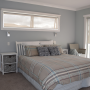 bedroom, blue, master bedroom, paint ideas, paint trends