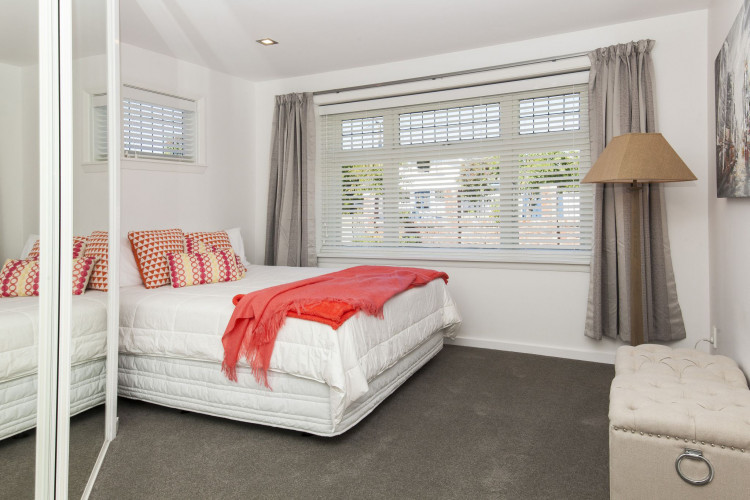 bedroom, guest bedroom, white bedroom, neutrals, white paint