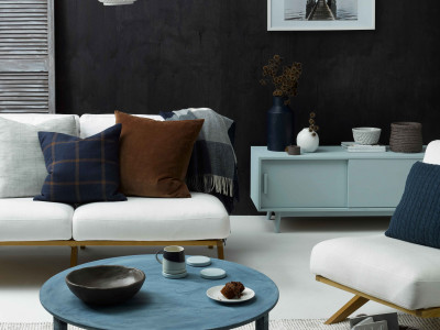 8 tips to refresh your interior with the changing seasons