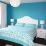 blue, bedroom, master bedroom, paint ideas