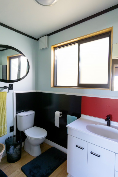 bathroom ideas, bathroom inspiration, blue bathroom, bathroom design, bathroom colour ideas