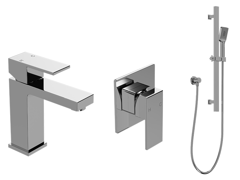 Win a Plumbing World Bathroom Pack