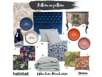Editor's Picks: Pattern play