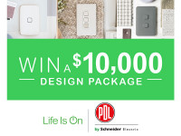 Light up your life with PDL by Schneider Electric