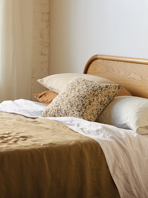 Win a Città duvet cover and pillowcase pair