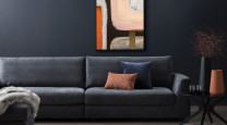 5 sophisticated colours to covet for your home photo