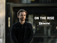 ArchitectureNow's On the Rise with Resene Series: Justin Crook