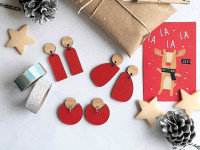 Colourful locally made gifts to buy for Christmas